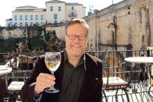 2016 Premier 100 Tech Leader: Paul S. Raines