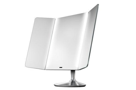 SimpleHuman Wide-view Sensor Mirror