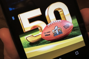 super bowl 50 android