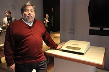 Apple at 40: Here's what The Woz had to say about the Apple II and phone phreaking in 1984