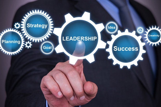 leadership ts