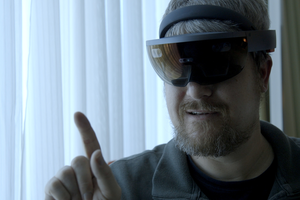 microsoft hololens mark hachman build 2016