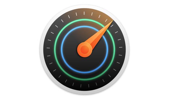 speedster mac icon