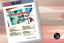 InfoWorld Deep Dive: IT's consumerization promo