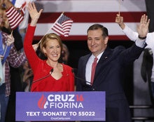 With Fiorina pick, Cruz's H-1B stance now in question