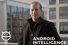 Podcast: Talkin' tech with Android co-founder Rich Miner