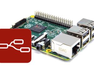 raspberry pi 2 node red