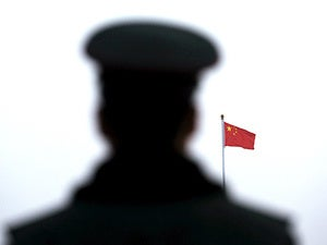 Meanwhile in China: Surveillance required on public Wi-Fi
