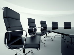 How one CIO became a corporate board director