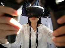 Virtual reality needs U.S. gov't backing