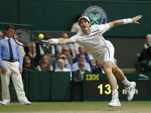 andy murray wimbledon tennis 2016