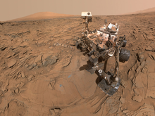 NASA reconnects with Mars rover Curiosity