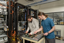 UNH SDN consortium promises interoperability testing, benchmarking