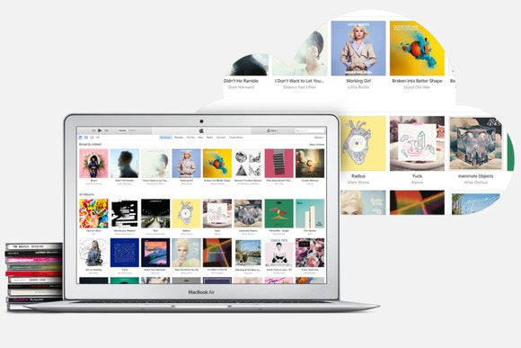 One of Apple Music's biggest problems is getting fixed