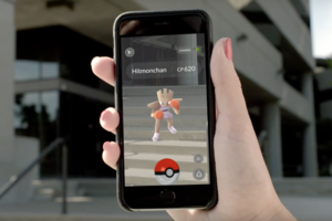 pokemon go freemium lead