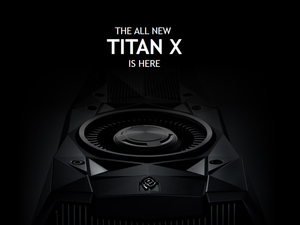 titan x is here