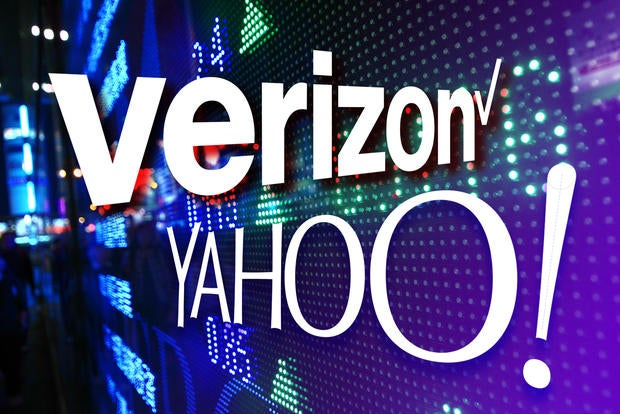 Verizon-Yahoo! merger/acquisition