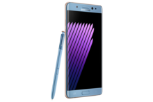 First look: Samsung Galaxy Note7 adds enterprise features to a consumer phone