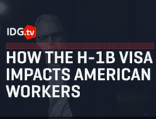 H-1B visas and IT workers: Watch this 5-minute video to understand the outrage