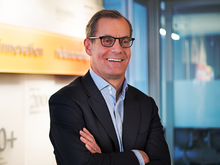 Ciena CEO: We're not just about service providers