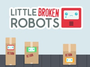 little broken robots primary