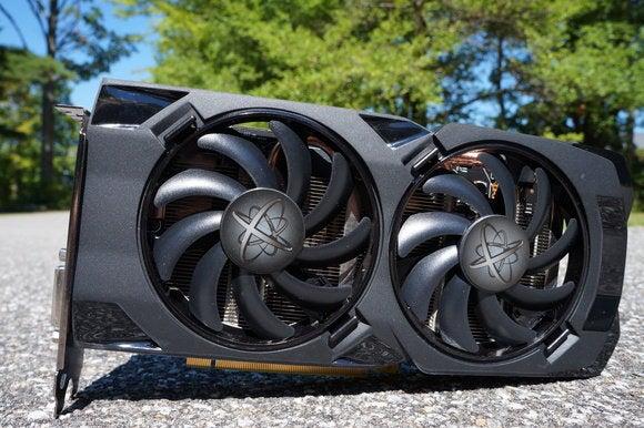 AMD release their latest Polaris GPU, the Radeon RX 460