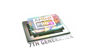 7th Generation AMD Pro