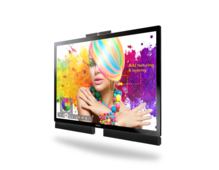 InFocus' MondoPad Ultra exposes weaknesses in Microsoft's Surface Hub
