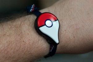 pokemon go plus lead