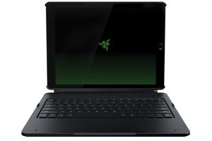 razer ipad mechanical hero