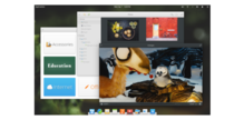 elementary OS 0.4: Review and interview with the founder