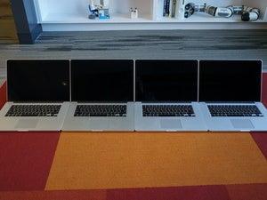 macbook pro 15 lineup 1