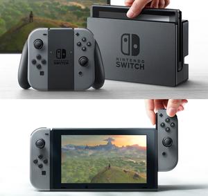 nvidia switch
