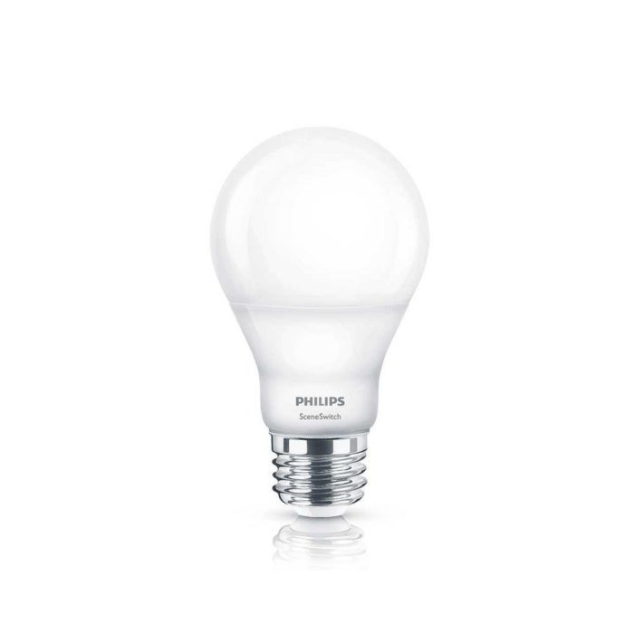 Philips SceneSwitch review: It's not a smart bulb, but it ...