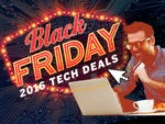 Amazon, Newegg go all out on Black Friday 2016 tech deals