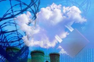 Google tries to beat AWS at cloud security