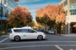 Waymo's goal with its autonomous-driving, ride-hailing program