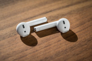 apple airpods review adam opener