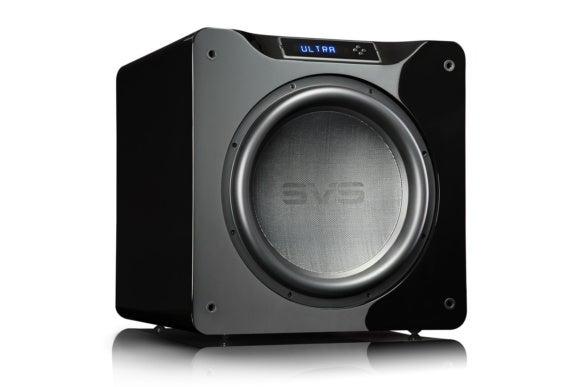 SVS SB16-Ultra subwoofer