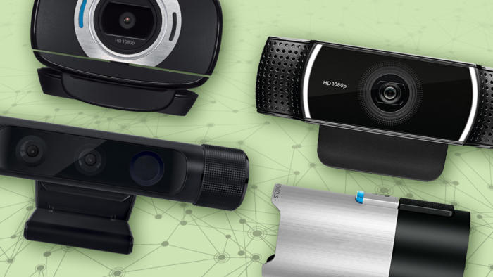 webcam hub primary image