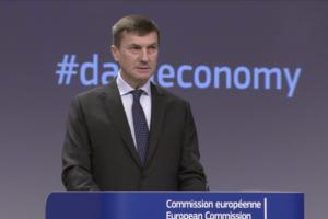 andrus ansip electronic privacy regulation