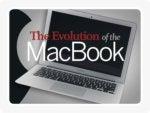 Computerworld slideshow, The Evolution of the MacBook [slide 1] - cover
