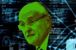 Rudy Giuliani to coordinate regular cybersecurity meetings between Trump, tech leaders