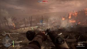 Battlefield 1 - They Shall Not Pass