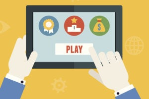 How gamification improves customer engagement and retention
