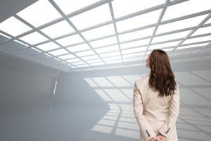 glass ceiling executive