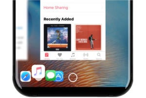 iphone 8 rumors home button