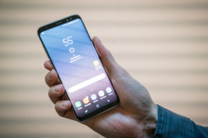Samsung has a lot to prove with the new Galaxy S8