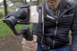 iphone video camera accessories