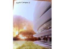 Apple's 'Spaceship' Campus Evokes Jobs-Era Perfectionism